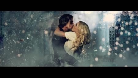 Новый клип Britney Spears (Бритни Спирс) - Criminal (2011)