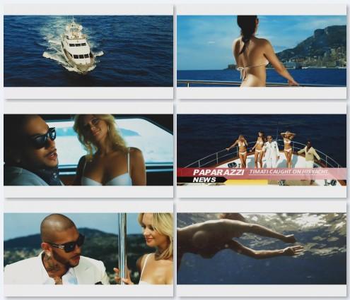 клип Тимати - На Краю Земли (2011)