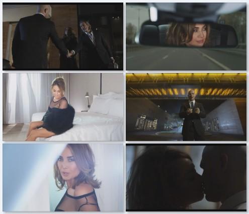 клип Джиган и Жанна Фриске - Ты рядом (2011)