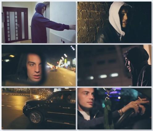 клип Гуф - На пол (2011)