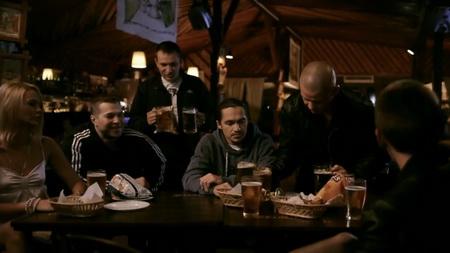 Новый клип Каста - Такое чувство (2011)