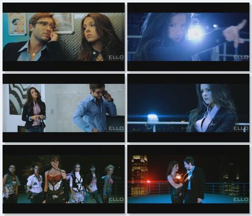 клип Нюша - Выше (2011)