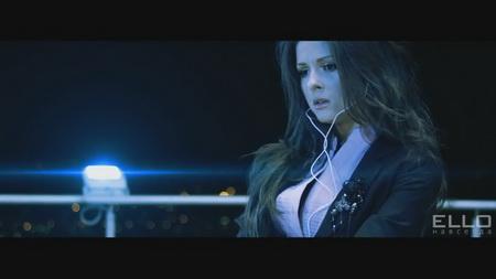 Новый клип Нюша - Выше (2011)