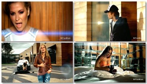 Дима Билан и Anastacia - Safety (2010)