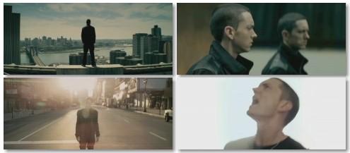 Eminem - Not Afraid (2010)