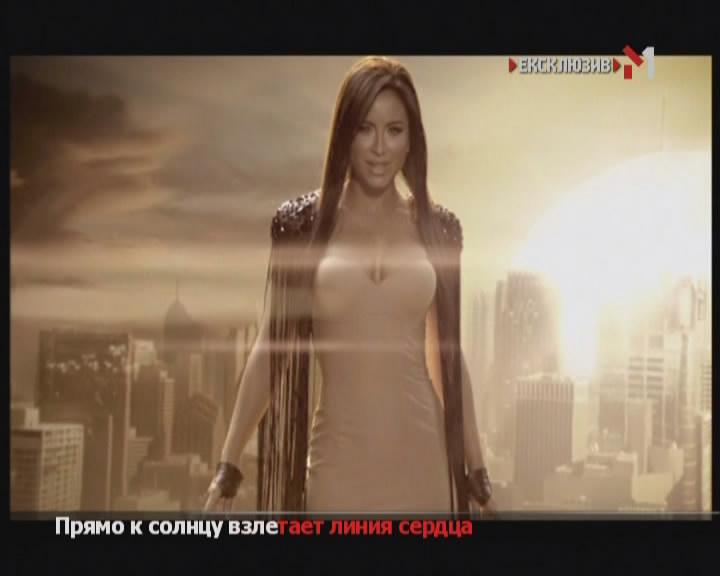 Ани Лорак - Небеса - ладони