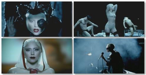 Lady GaGa - Alejandro (2010)
