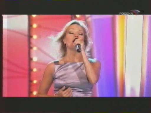 Таня Буланова - Не плачь