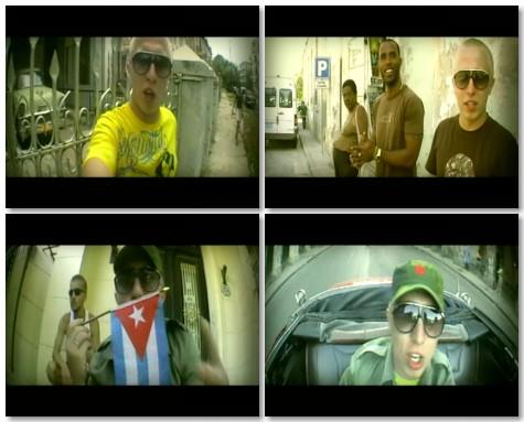Витя АК47 - Куба