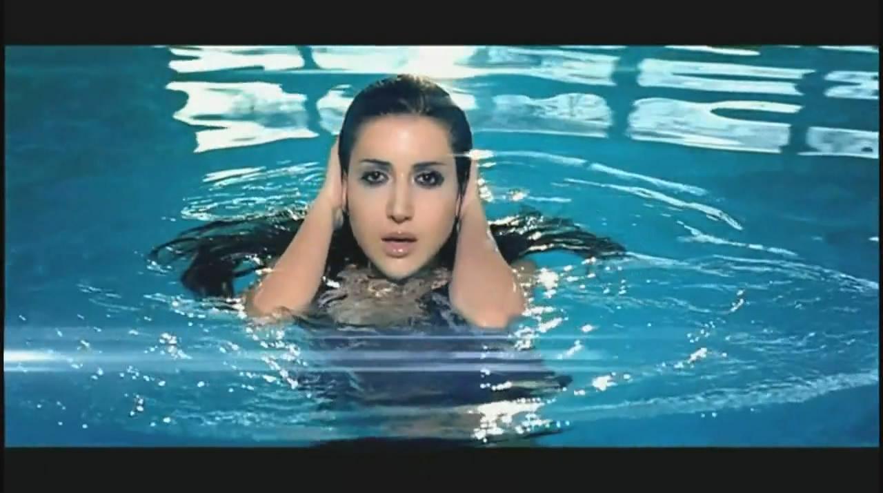 Скачать бесплатно клип Жасмин - Не Жалею (2010). Поп, dance