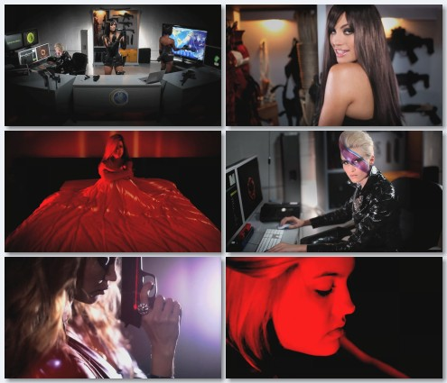 Alina - Red Light (2011)