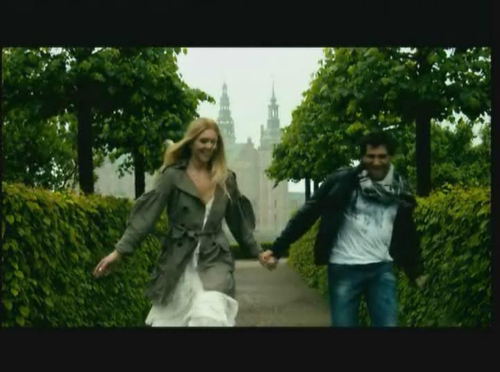 Авраам Руссо - Не моя (2010)
