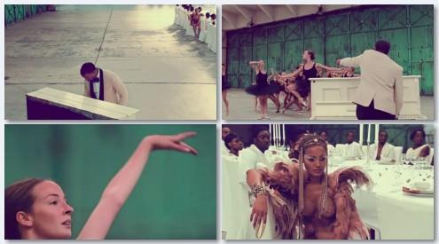 Kanye West Feat. Pusha T - Runaway (2010)
