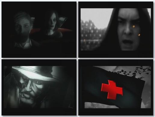 Кукрыниксы - Зло (2010)