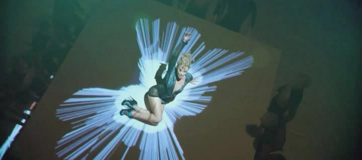 Kylie Minogue - Get Outta My Way (2010)