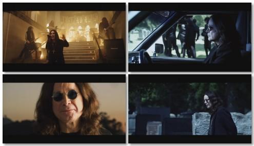 Ozzy Osbourne – Life Won't Wait (2010)