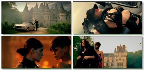 Rihanna - Te Amo (2010)