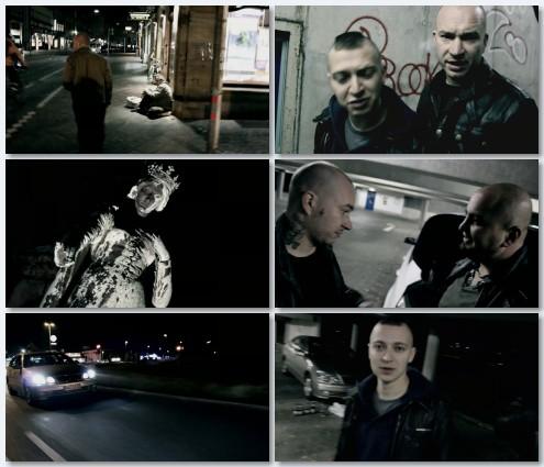 Schokk и Oxxxymiron - То густо, то пусто (2011)