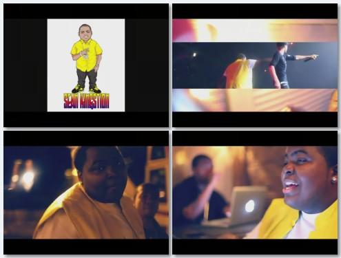 Sean Kingston - Follow Me (2010)