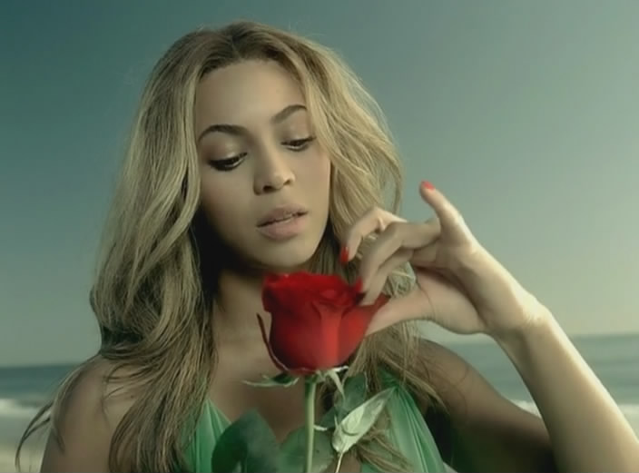 Beyonce - Broken Hearted Girl (2009)