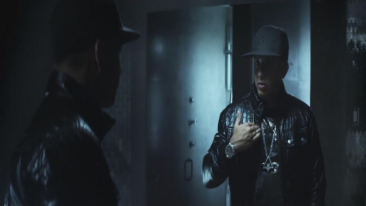la Despedida by Daddy Yankee