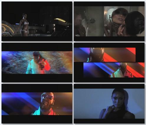 Benny Benassi feat. T-Pain - Electroman (2011)