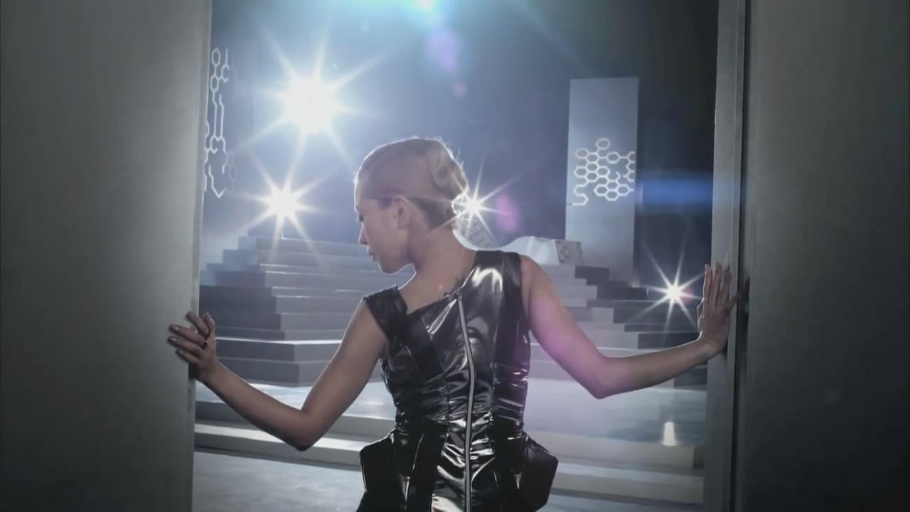BoA - Copy & Paste (2010)