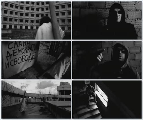 DotsFam (Многоточие) - Осенний (2011)