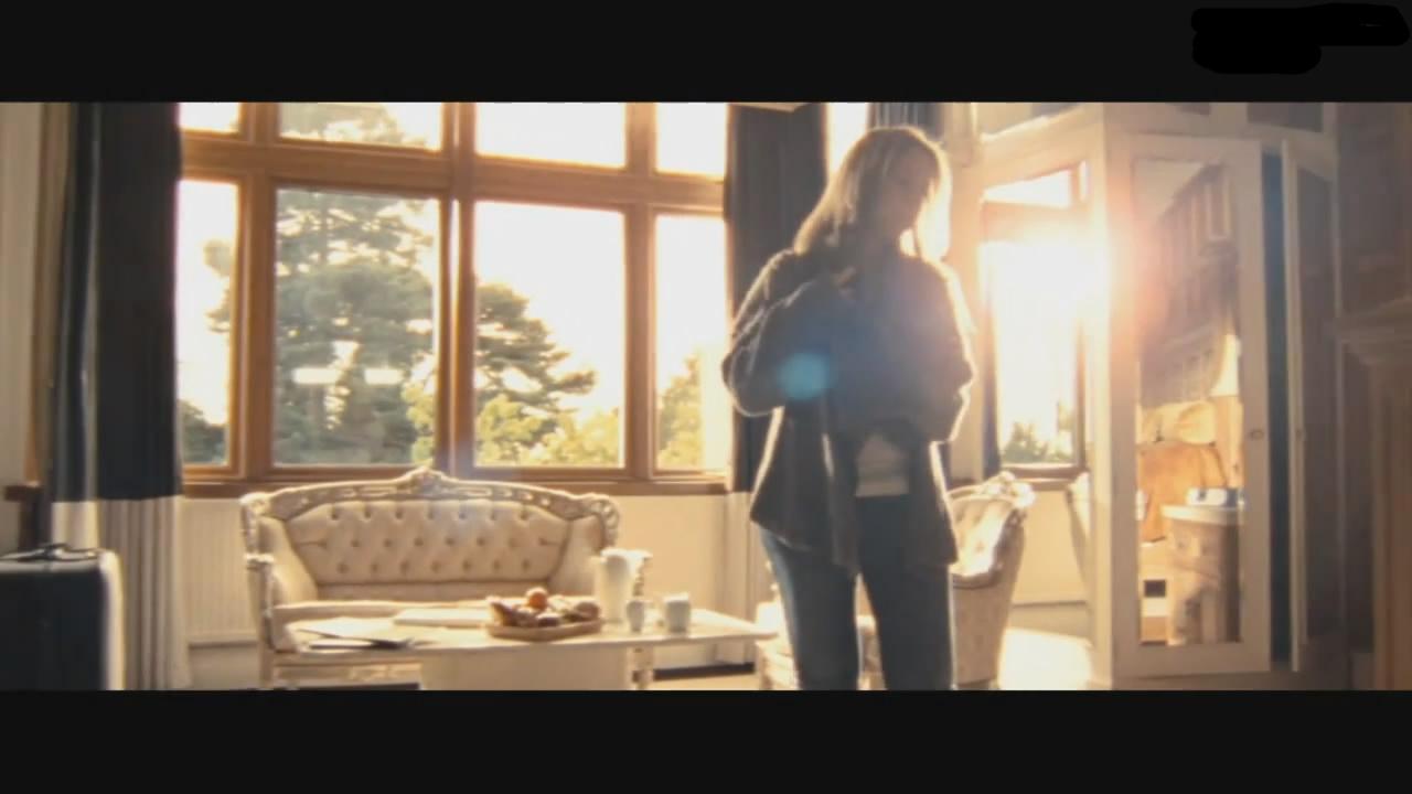 Hannah - Shadow On The Wall (2011)