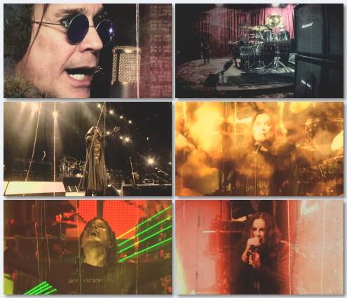 Ozzy Osbourne - Let It Die (2011)
