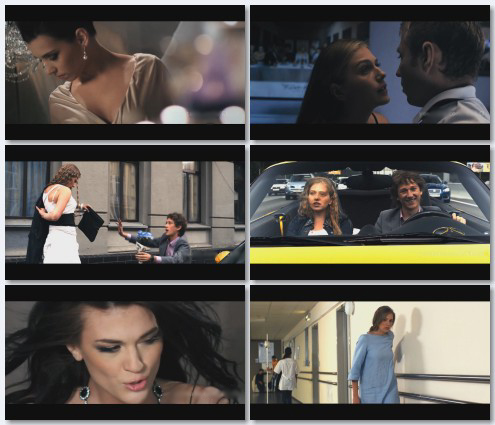 Подиум - Прости За Все (2011)