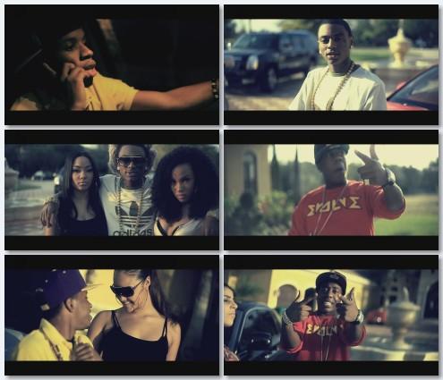 Soulja Boy, Trav ft. Tory Lanez - Get You (2011)
