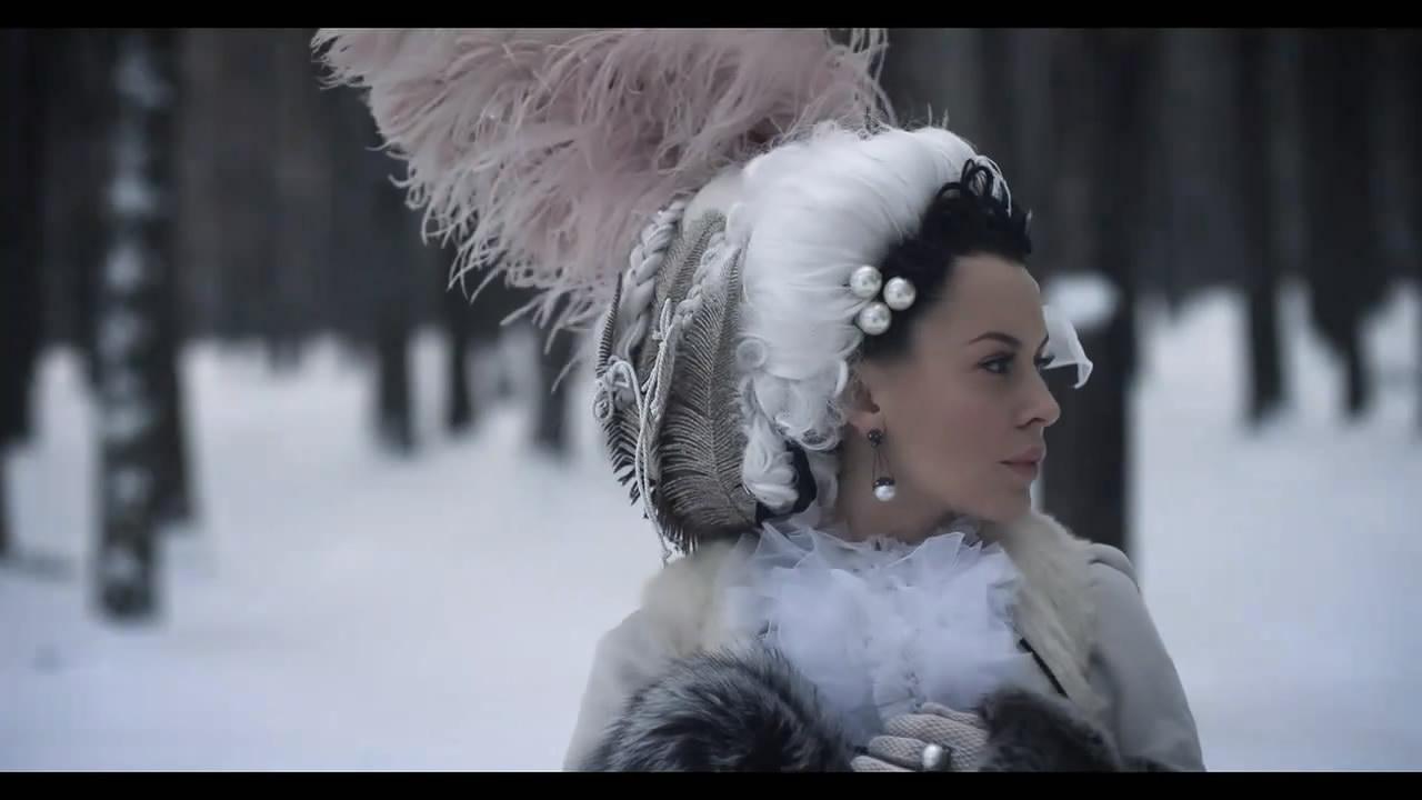 Ия - Пусть говорят (2011)