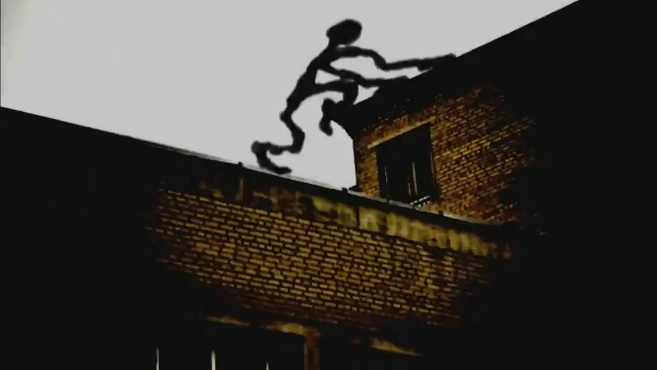 Песочные Люди feat. Роэмди (Суисайд) - Что есть СТОП (2011)