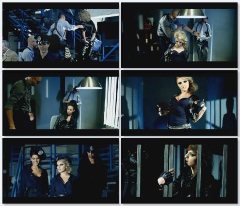клип Alexandra Stan - Mr Saxobeat (2010)