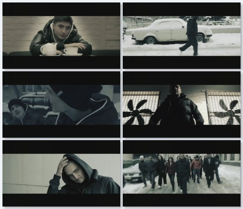 клип Dino MC47 - Гражданин Р (2011)