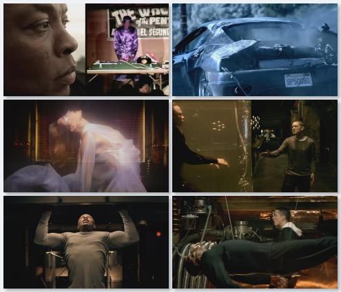 клип Dr. Dre feat. Eminem, Skylar Grey - I Need A Doctor (2011)