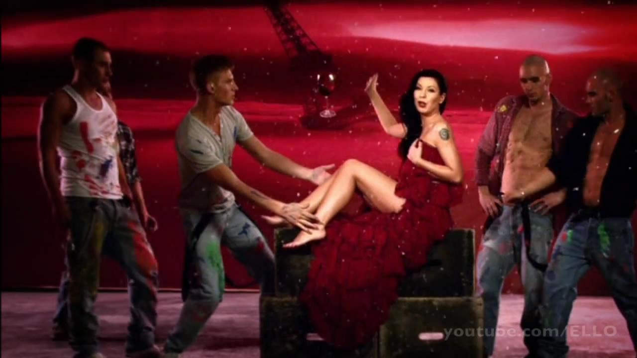 Новый клип Ёлка - Прованс (2010)