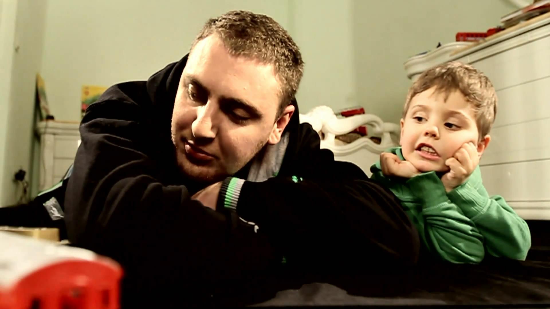 Новый клип Каста - Самый счастливый человек (2011)