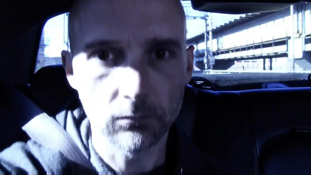 Новый клип Moby - Be The One (2011)