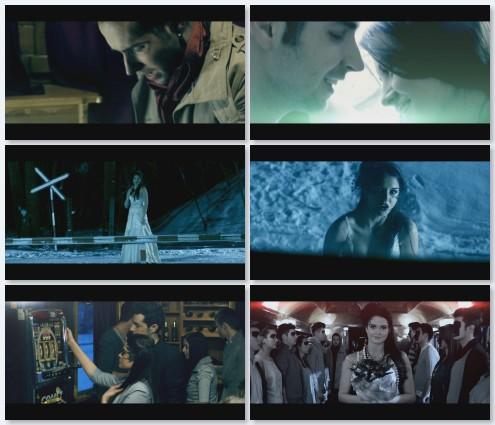 клип Morandi - Midnight Train (2011)