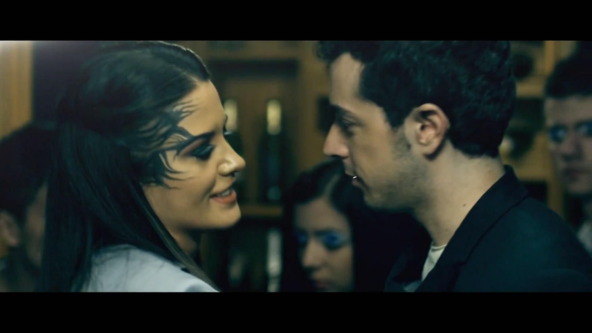 Новый клип Morandi - Midnight Train (2011)