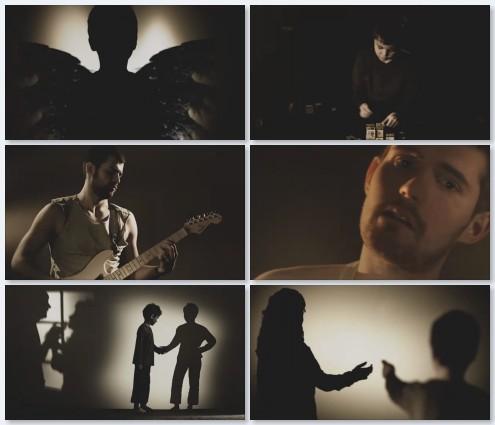 клип Noize MC - Ругань из-за стены (2011)