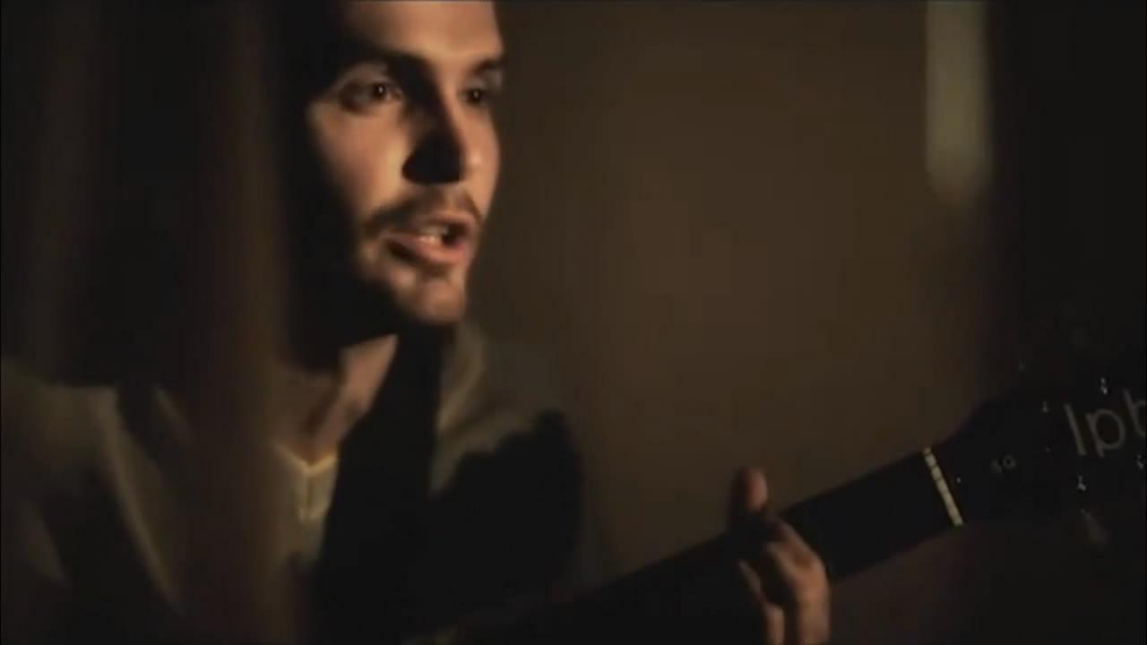 Новый клип Noize MC - Ругань из-за стены (2011)