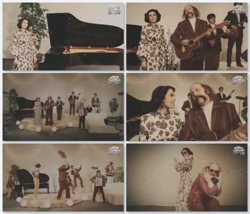 клип Потап и Настя Каменских - Чумачечая Весна (2011)