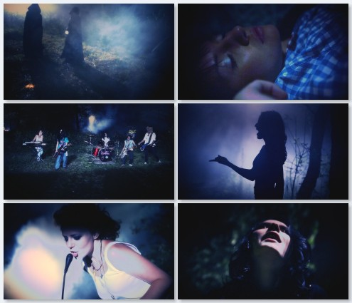 клип Ранетки - Налоги На Любовь (2010)