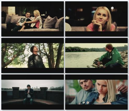 клип RusKey и Ай-Q - Светом во тьме (2011)