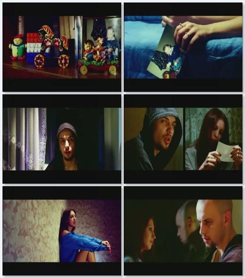 клип ST - Девочка с периферии (2011)