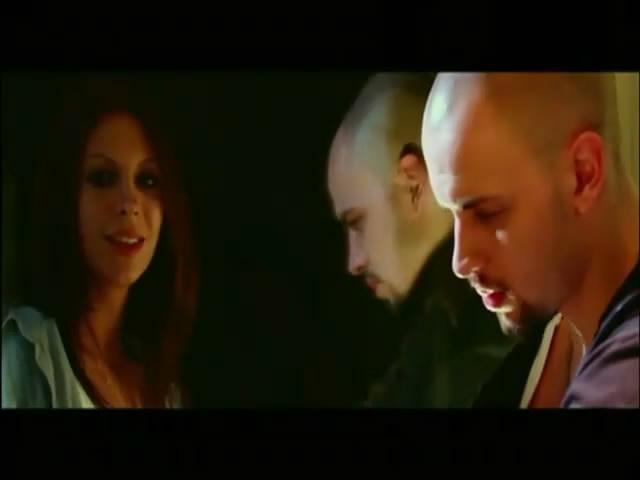 Новый клип ST - Девочка с периферии (2011)