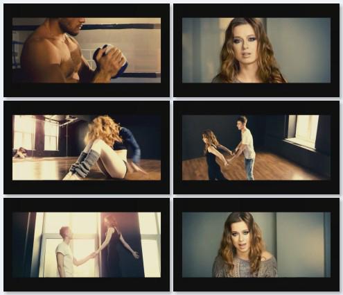 клип Юля Савичева - Скажи мне, что такое любовь (2011)